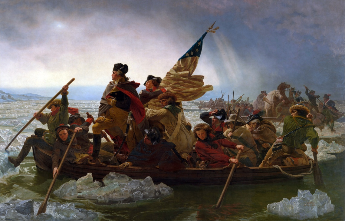 Washington_Crossing_the_Delaware_by_Emanuel_Leutze,_MMA-NYC,_1851-1 copy